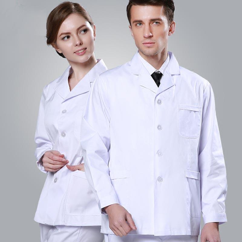 روپوش سفید پزشکی