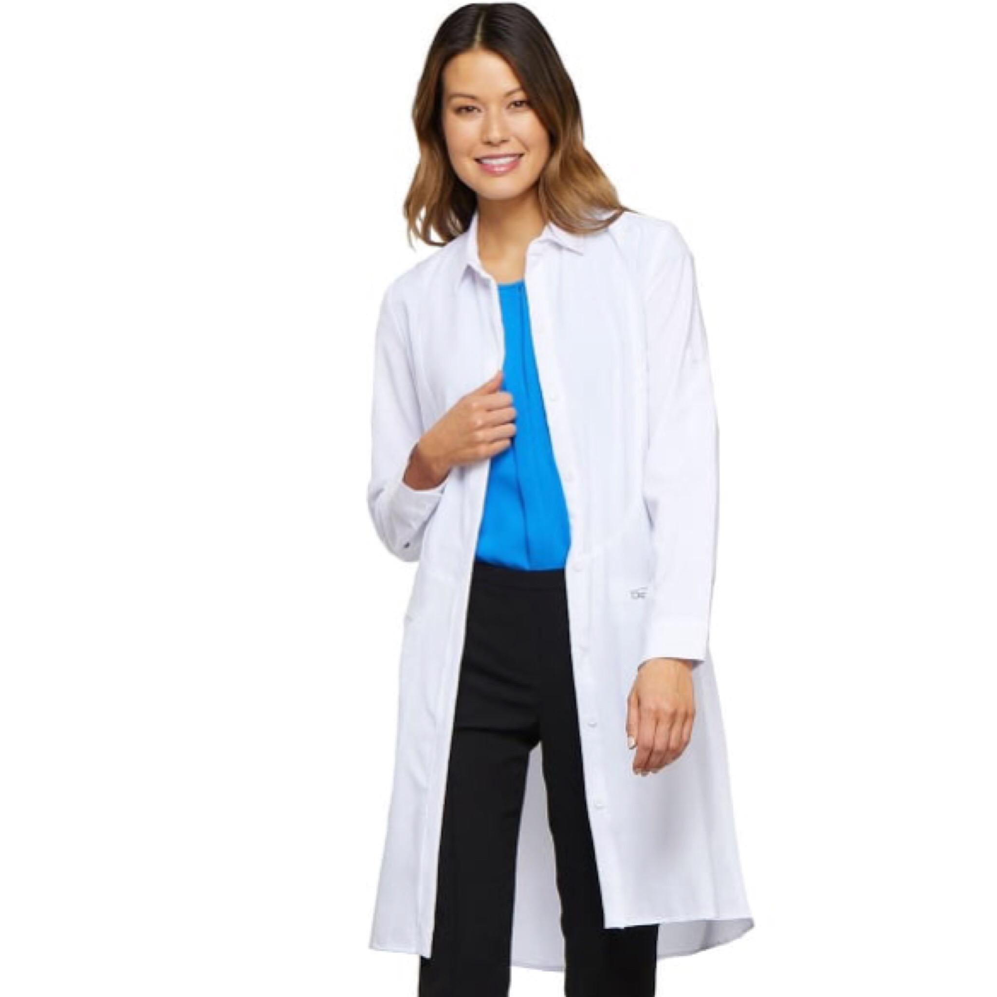 نکات بهداشتی برای روپوش پزشکی