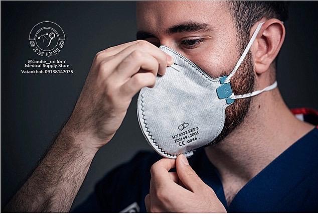 نقش ماسک در مقابله با ویروس ها