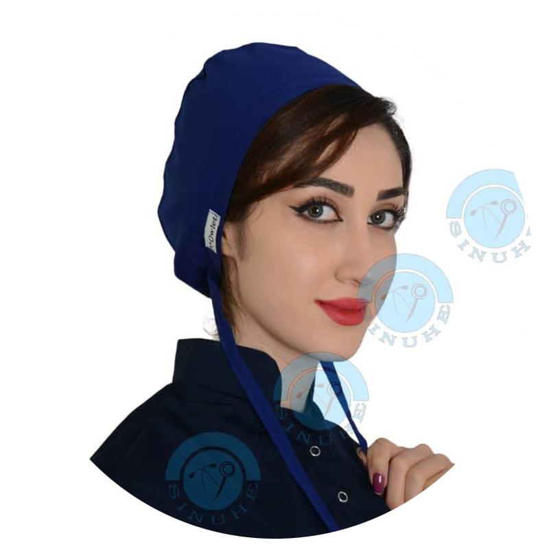 کلاه حجاب اتاق عمل