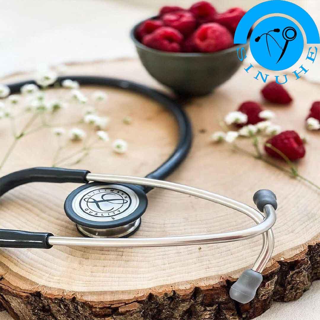 معرفی کاربردی ترین گوشی پزشکی ( گوشی پزشکی لیتمن )