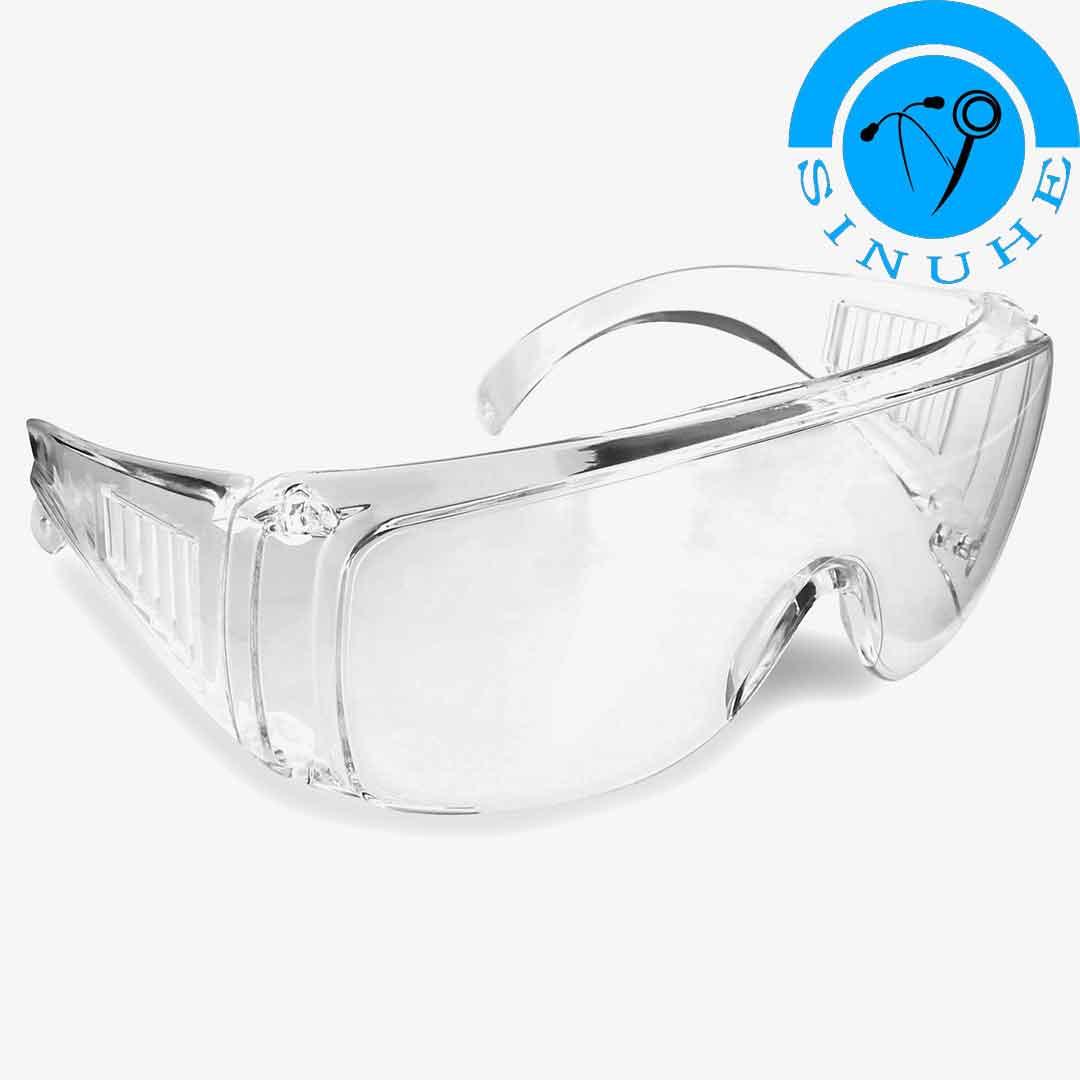 عینک محافظ کرکره ای